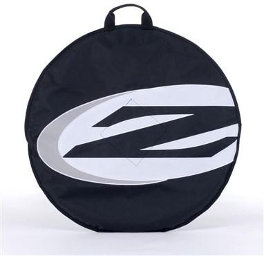 Zipp Wheel Bag - Double