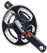 FSA SL-K Light 386Evo Road Chainset