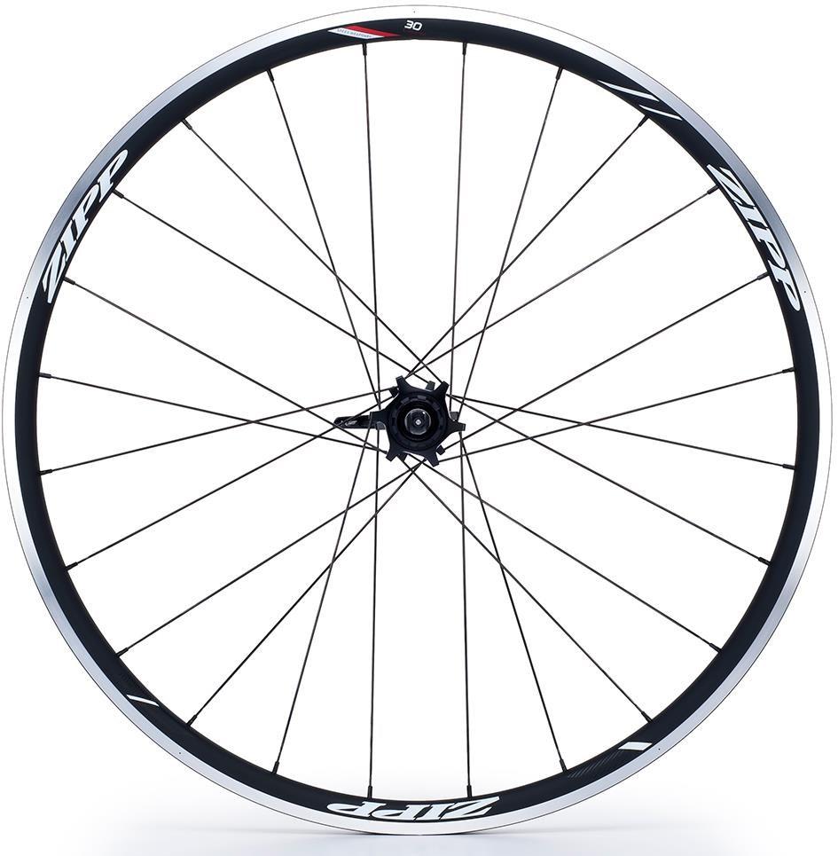 Zipp 30 Course Clincher Tubeless Road Wheel | Wheelset