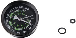 Product image for Birzman Spare Track Pump Gauge