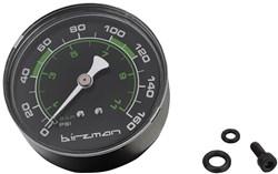 Birzman Spare Track Pump Gauge