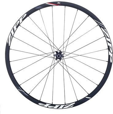 Zipp 30 Course Clincher Tubeless Ready Disc Rear Road Wheel