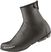 Giant Winter Fleece Shoe Covers