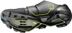 Giant Amp MES/Nylon Trail Off-Road SPD MTB Shoes