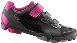 Liv Womens Fera Trail Off-Road SPD MTB Shoes