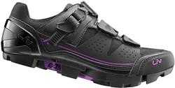 Liv Womens Salita MES/Nylon Trail Off-Road SPD MTB Shoes