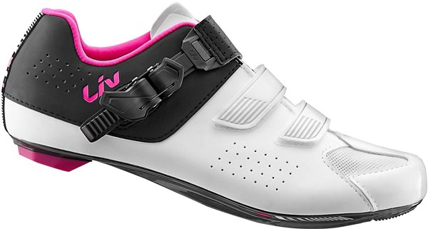 Liv Womens Mova/Carbon On-Road Cycling Shoes