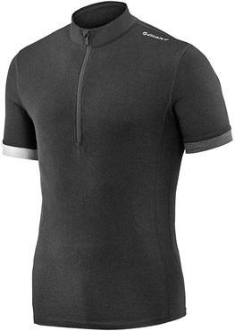 Giant Col Merino Short Sleeve Cycling Jersey