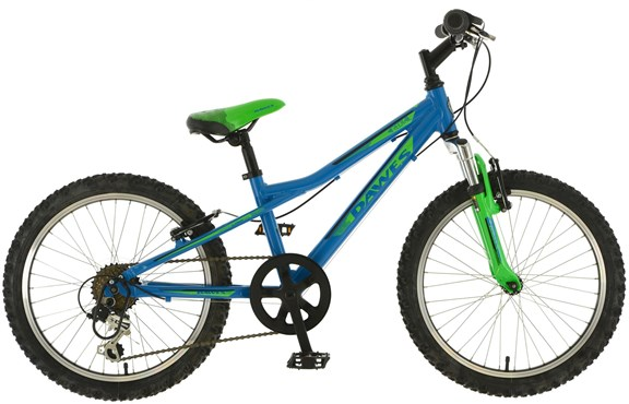 Dawes Redtail 20w Kids Bike 2017 - Kids Bike