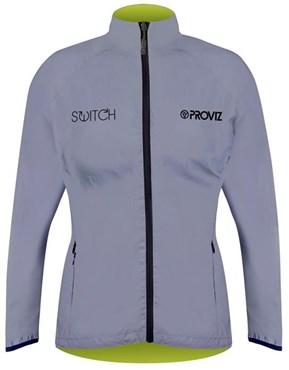 Proviz Switch Womens Cycling Jacket