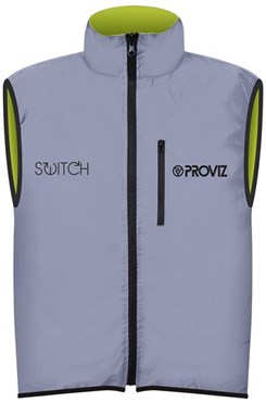 Proviz Switch Cycling Gilet