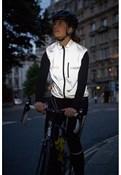 Proviz Switch Cycling Gilet Main Illuminated