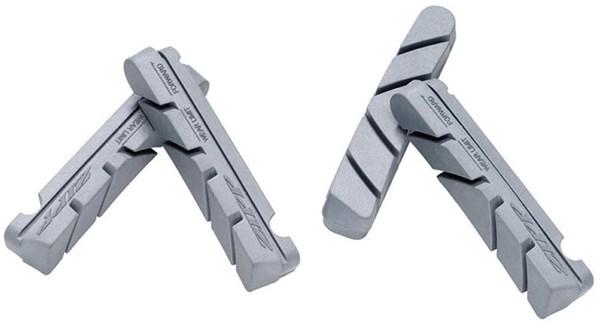Zipp Tangente Platinum Pro Evo Brake Pad Inserts for Carbon Rims - 1 Pair