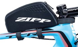 Zipp Speed Box 3.0 - Includes Mounting Hardware and Velcro Straps