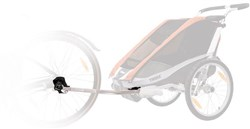 Thule Cycling CTS Kit For Chinook 1 and 2