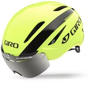 Giro Air Attack Shield Track/Time Trial Helmet 2017