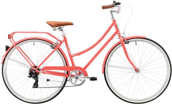 Reid Bella Classic 7-speed Womens 2018 - Hybrid Classic Bike