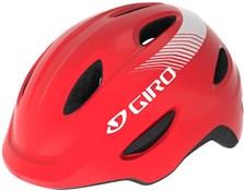 Giro Scamp Youth/Junior Cycling Helmet