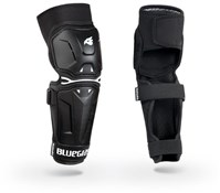 Product image for Bluegrass Big Horn Junior Elbow Guards / Pads