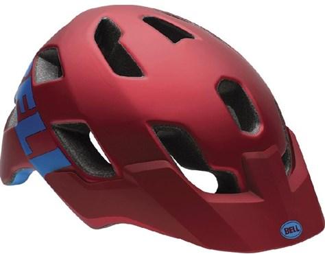 Bell Stoker MIPS MTB Helmet 2017