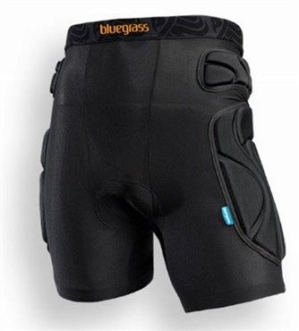 Bluegrass Wolverine Protective Under Shorts