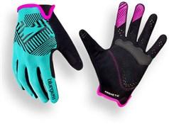 Bluegrass Magnete Rock Long Finger Cycling Gloves