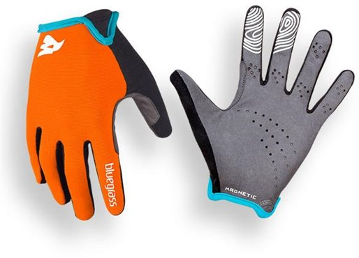 Bluegrass Magnete Lite Long Finger Cycling Gloves
