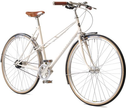 Pashley Aurora Womens 2018  - Hybrid Classic Bike