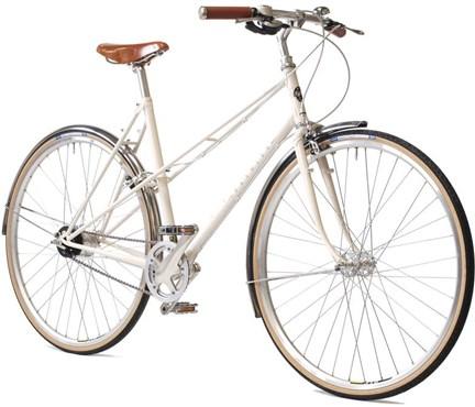 Pashley Aurora Womens 2020 - Hybrid Classic Bike