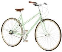 Pashley Aurora Womens 2018 - Hybrid Classic Bike