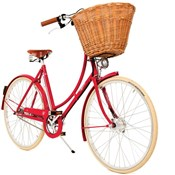 Pashley Britannia 5 Speed Womens 2020 - Hybrid Classic Bike