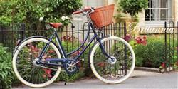 Pashley Britannia Womens 5 Speed 26W 2018 - Hybrid Classic Bike