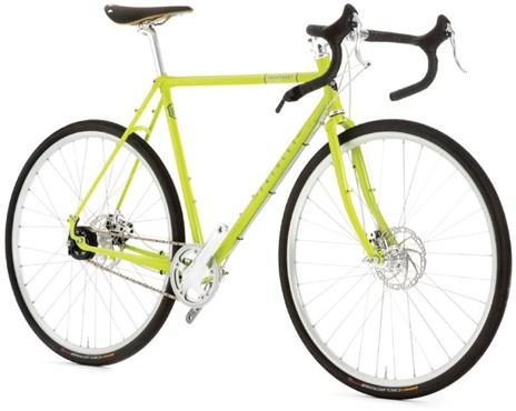 Pashley Pathfinder Trail 2017 - Hybrid Classic Bike