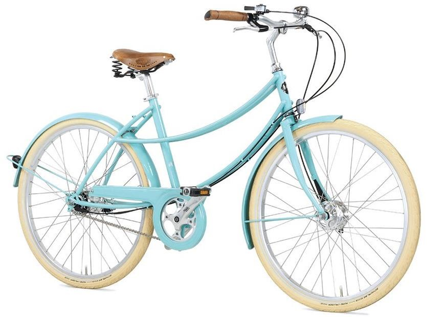 Pashley Penny Womens 2019 - Hybrid Classic Bike | City-cykler