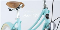 Pashley Penny Womens 2019 - Hybrid Classic Bike