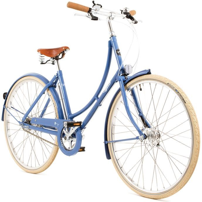 Pashley Poppy Womens 2019 - Hybrid Classic Bike | City-cykler