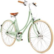 Pashley Poppy Womens 2020 - Hybrid Classic Bike