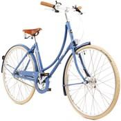 Pashley Poppy Womens 2020 - Hybrid Classic Bike