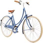 Pashley Poppy 28 Womens 2018  - Hybrid Classic Bike