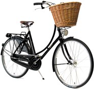 Pashley Princess Sovereign 8 Speed Womens 2020 - Hybrid Classic Bike