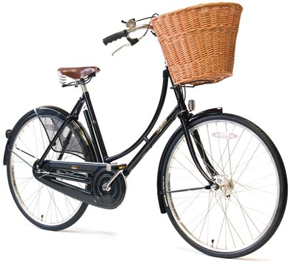 Pashley Princess 28 Classic Womens 2018 - Hybrid Classic Bike