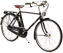 Pashley Roadster 26 Sovereign 8 Speed 2018 - Hybrid Classic Bike