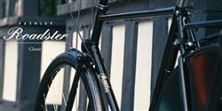 Pashley Roadster 28 Classic 2018  - Hybrid Classic Bike