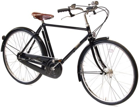 Pashley Roadster Classic 26 2018 - Hybrid Classic Bike