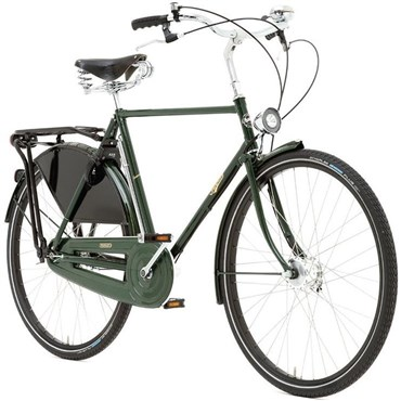 Pashley Roadster Sovereign 5 Speed 2020 - Hybrid Classic Bike