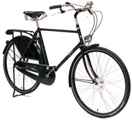 Pashley Roadster Sovereign 5 Speed 2019 - Hybrid Classic Bike