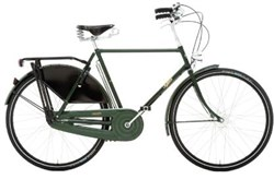Pashley Roadster Sovereign 8 Speed 2020 - Hybrid Classic Bike