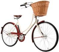 Pashley Sonnet 28 Pure Womens 2017 - Hybrid Classic Bike