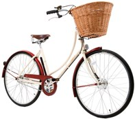 Product image for Pashley Sonnet 28 Pure Womens 2017 - Hybrid Classic Bike