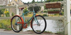 Pashley Tube Rider 2020 - Hybrid Classic Bike